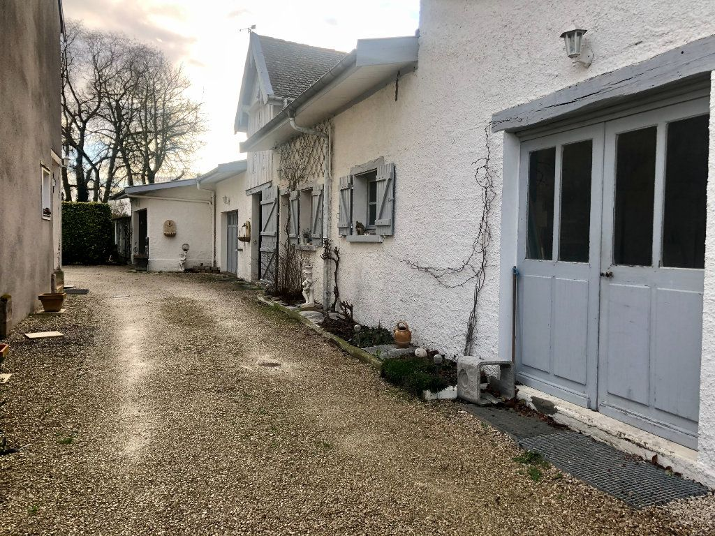 Maison à vendre 8 250m2 à Vanault-le-Châtel vignette-7