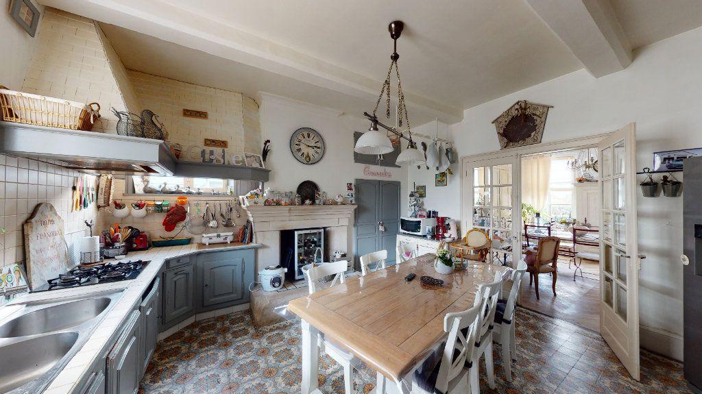 Maison à vendre 8 250m2 à Vanault-le-Châtel vignette-8