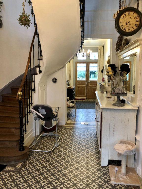 Maison à vendre 8 250m2 à Vanault-le-Châtel vignette-10