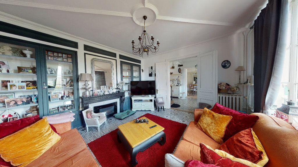 Maison à vendre 8 250m2 à Vanault-le-Châtel vignette-11