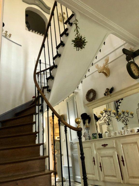 Maison à vendre 8 250m2 à Vanault-le-Châtel vignette-12