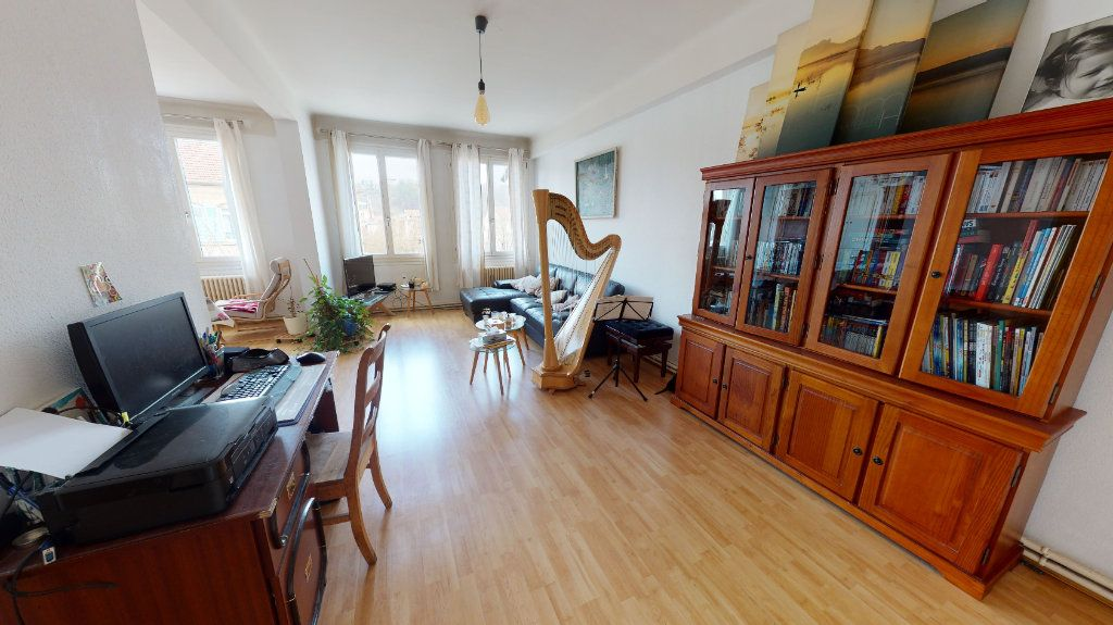 Appartement à vendre 5 152.9m2 à Bar-le-Duc vignette-1