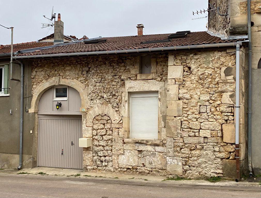 Maison à vendre 4 95m2 à Rupt-aux-Nonains vignette-1