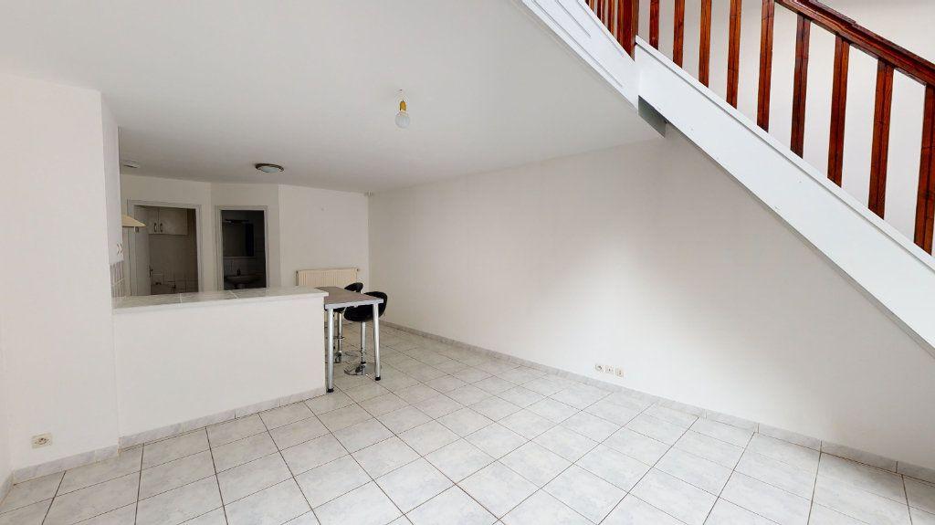 Maison à vendre 4 95m2 à Rupt-aux-Nonains vignette-2