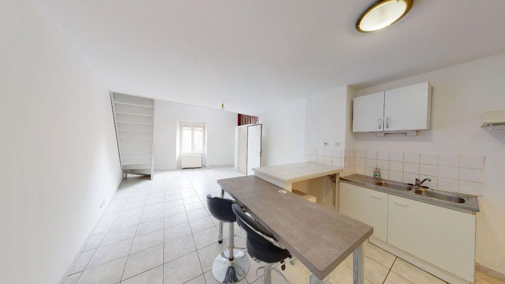Maison à vendre 4 95m2 à Rupt-aux-Nonains vignette-4