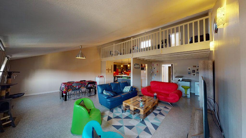 Appartement à vendre 4 105m2 à Bar-le-Duc vignette-3