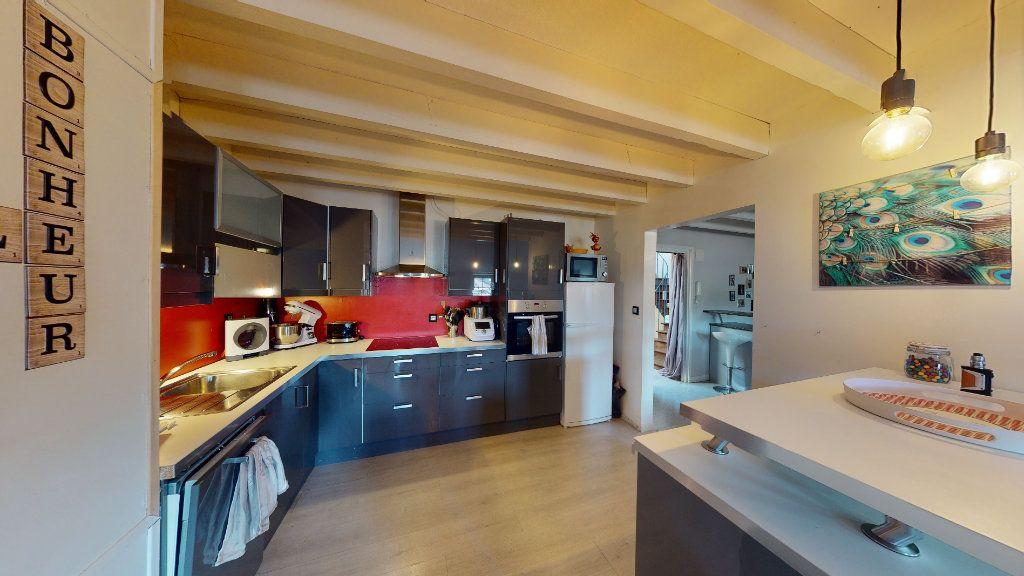 Appartement à vendre 4 105m2 à Bar-le-Duc vignette-4