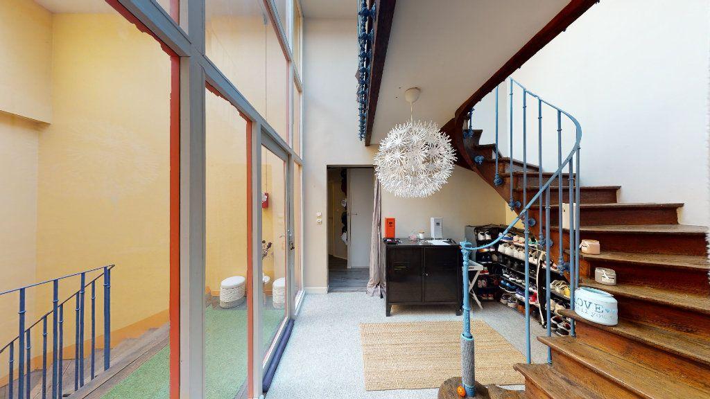 Appartement à vendre 4 105m2 à Bar-le-Duc vignette-5