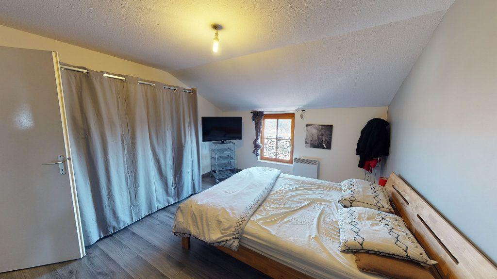 Appartement à vendre 4 105m2 à Bar-le-Duc vignette-7