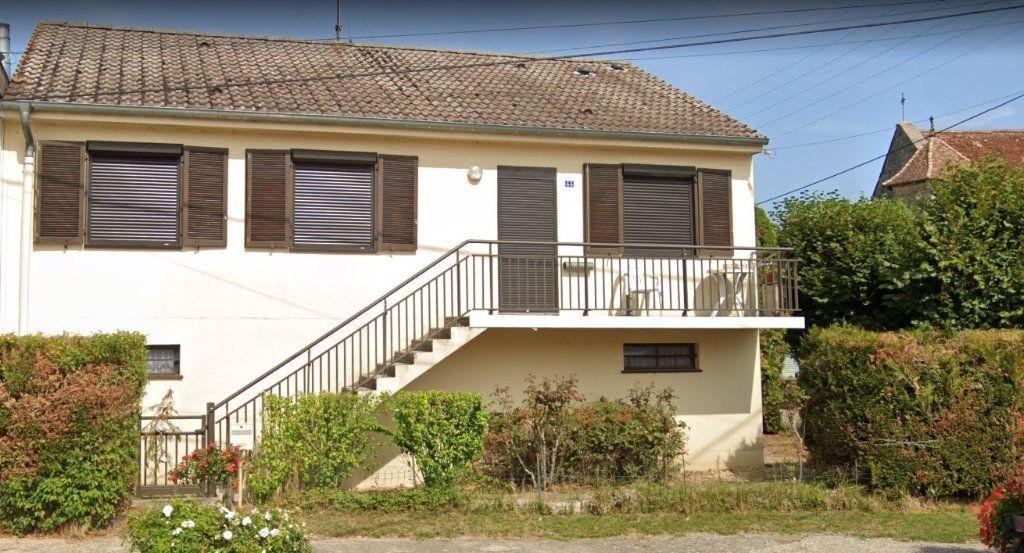 Maison à vendre 5 90m2 à Andernay vignette-1