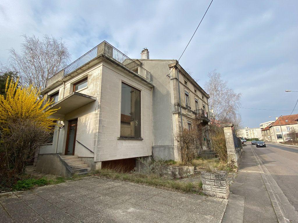 Maison à vendre 11 298m2 à Saint-Dizier vignette-1