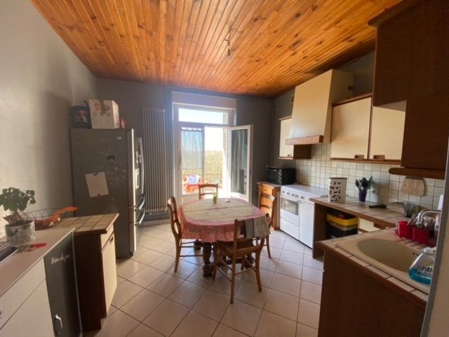 Maison à vendre 8 150m2 à Revigny-sur-Ornain vignette-6