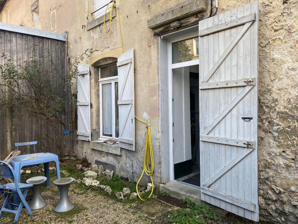 Immeuble à vendre 0 100m2 à Bar-le-Duc vignette-1