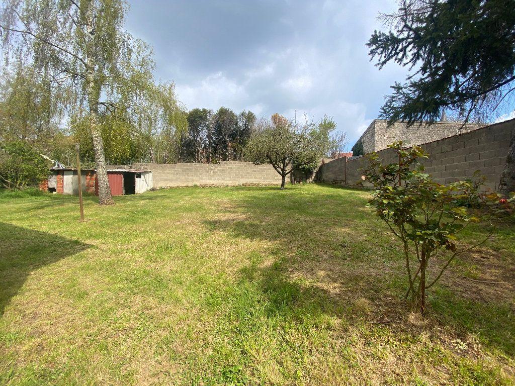 Maison à vendre 5 80m2 à Charmont vignette-1