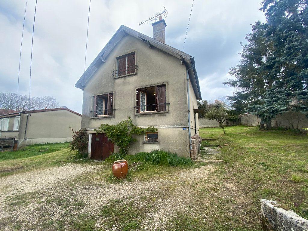 Maison à vendre 5 80m2 à Charmont vignette-3