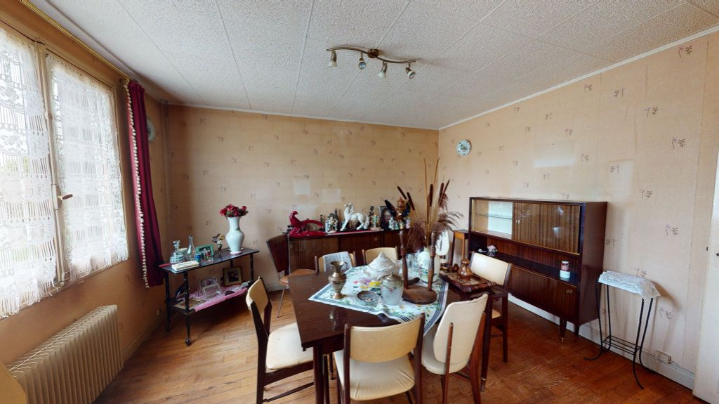 Maison à vendre 5 80m2 à Charmont vignette-4