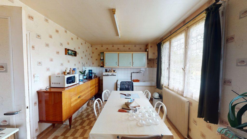 Maison à vendre 5 80m2 à Charmont vignette-5