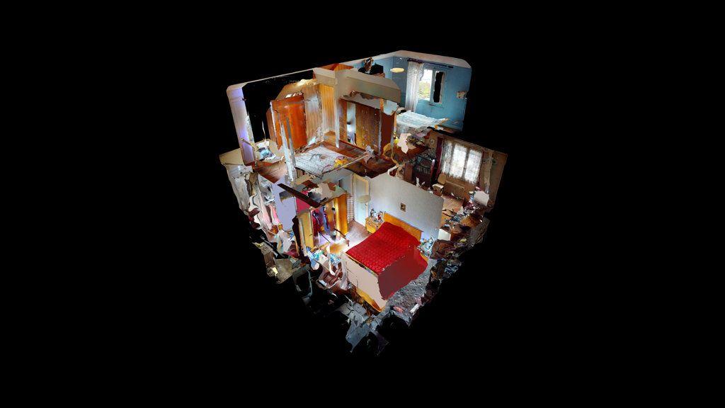Maison à vendre 5 80m2 à Charmont vignette-13
