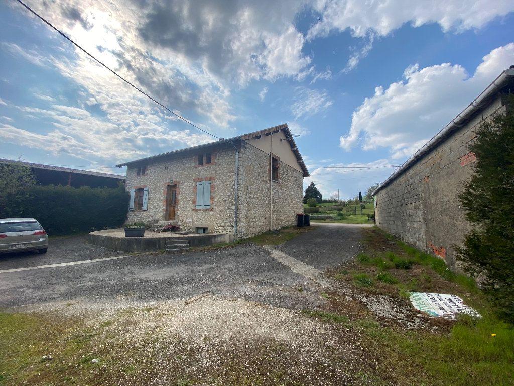 Maison à vendre 8 152m2 à Pretz-en-Argonne vignette-1