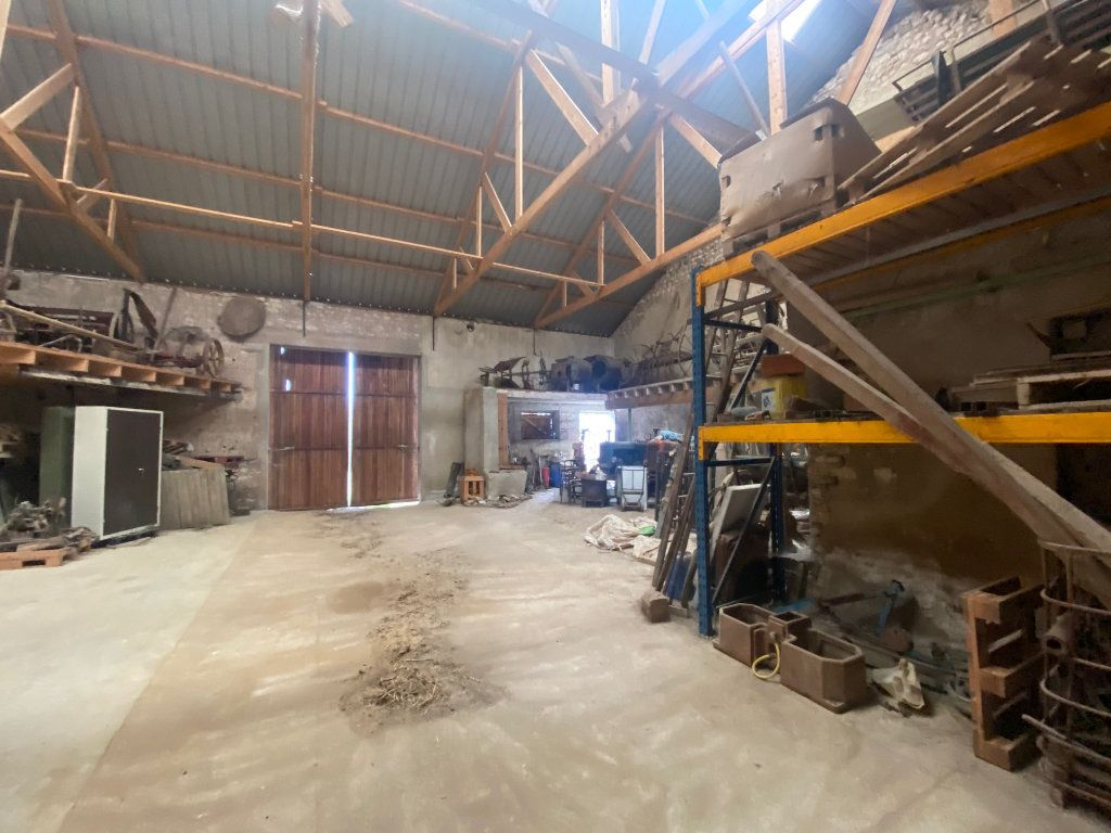 Maison à vendre 8 152m2 à Pretz-en-Argonne vignette-2