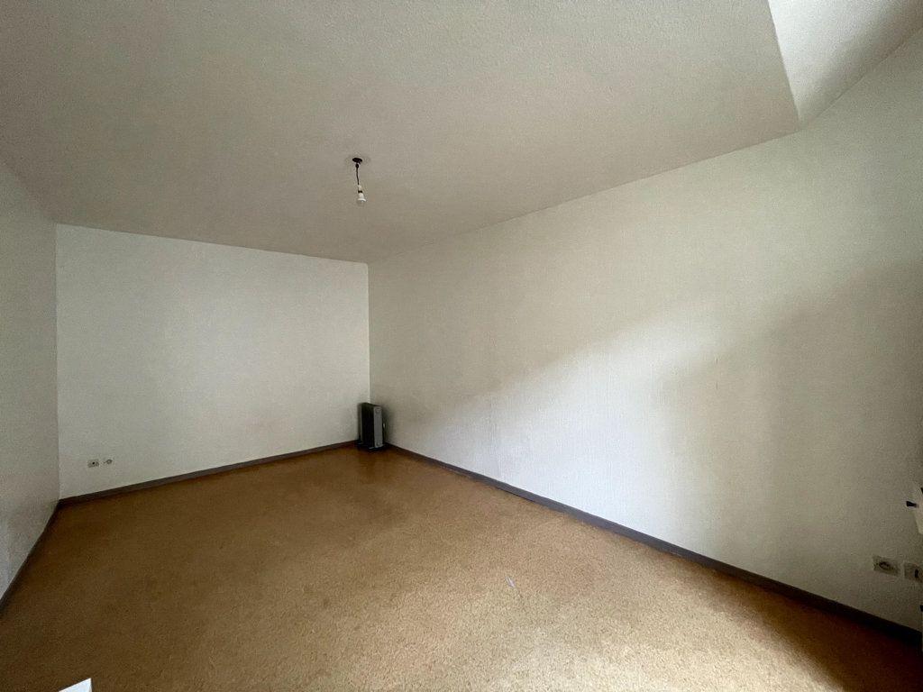 Appartement à louer 1 31m2 à Bar-le-Duc vignette-2