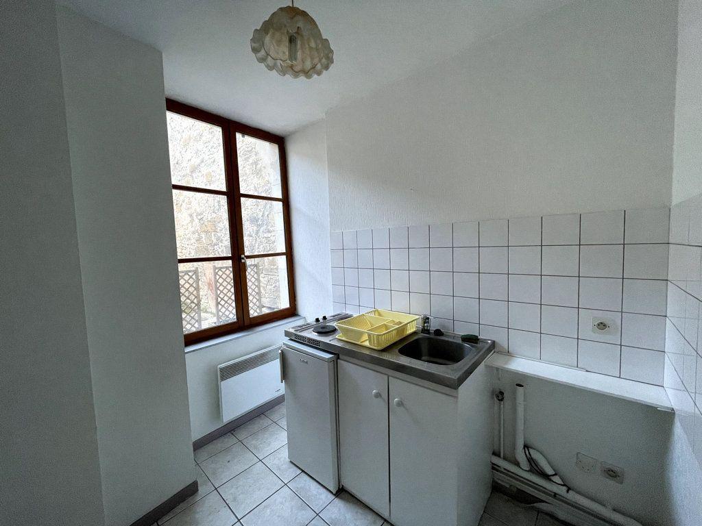 Appartement à louer 1 31m2 à Bar-le-Duc vignette-4