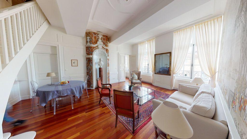 Appartement à louer 5 138m2 à Bar-le-Duc vignette-3