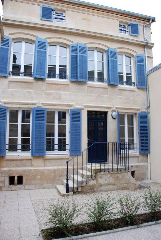 Maison à louer 4 65m2 à Bar-le-Duc vignette-1