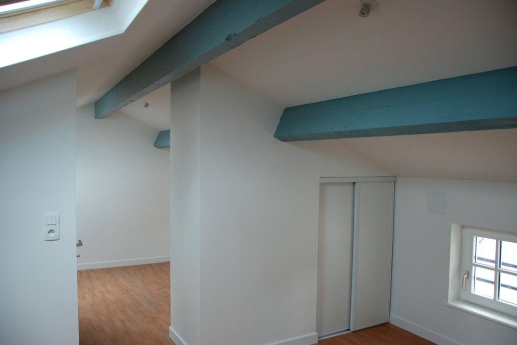 Maison à louer 4 65m2 à Bar-le-Duc vignette-7