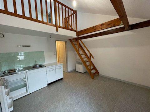 Appartement à louer 2 30m2 à Bar-le-Duc vignette-2