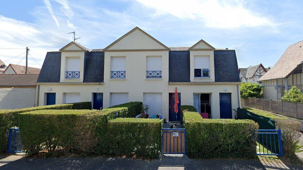 Appartement à louer 2 35.35m2 à Ouistreham vignette-1