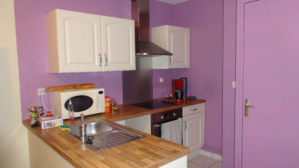 Appartement à louer 2 35.35m2 à Ouistreham vignette-2