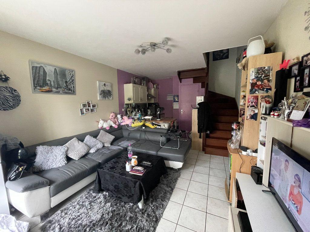 Appartement à louer 2 35.35m2 à Ouistreham vignette-3