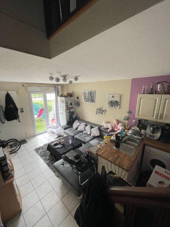 Appartement à louer 2 35.35m2 à Ouistreham vignette-4