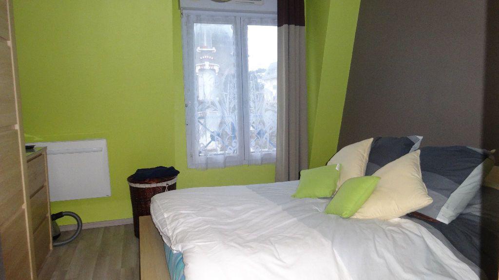 Appartement à louer 2 35.35m2 à Ouistreham vignette-6