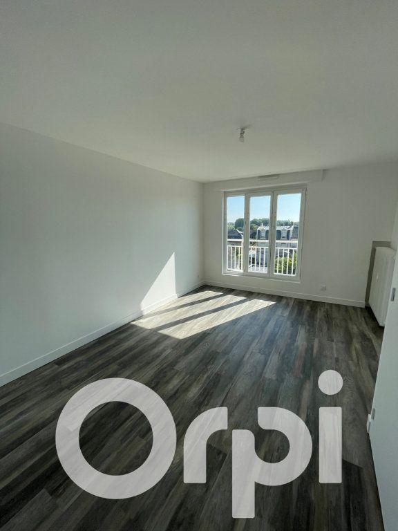 Appartement à louer 1 25.39m2 à Caen vignette-1