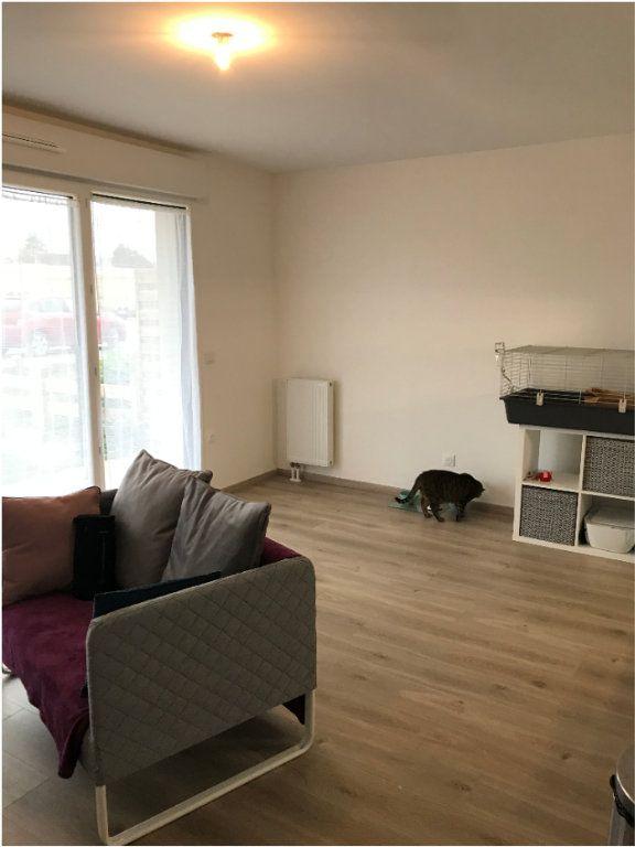 Appartement à louer 2 40.65m2 à Cormelles-le-Royal vignette-3