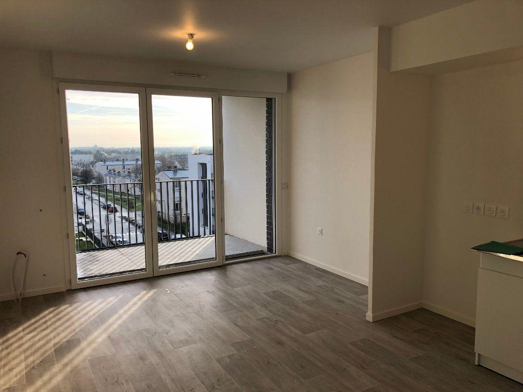 Appartement à louer 3 55m2 à Caen vignette-1