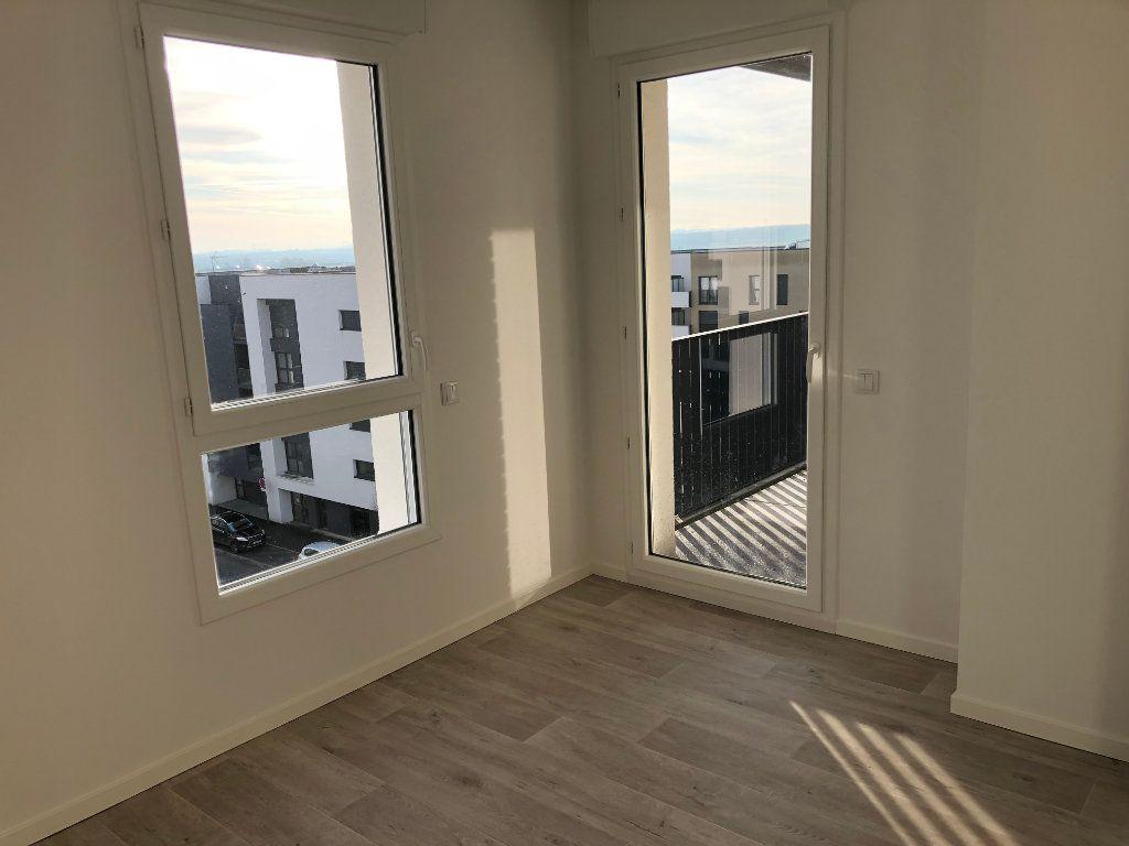 Appartement à louer 3 55m2 à Caen vignette-4
