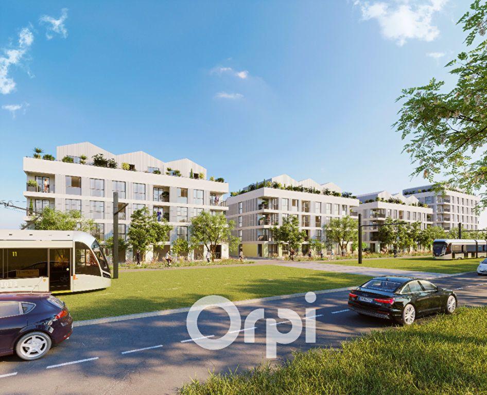Appartement à vendre 1 39.8m2 à Fleury-sur-Orne vignette-4