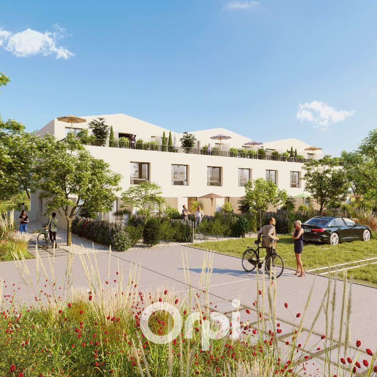 Appartement à vendre 1 39.8m2 à Fleury-sur-Orne vignette-7