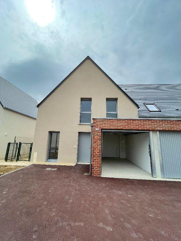 Maison à louer 4 94.49m2 à Ouistreham vignette-11