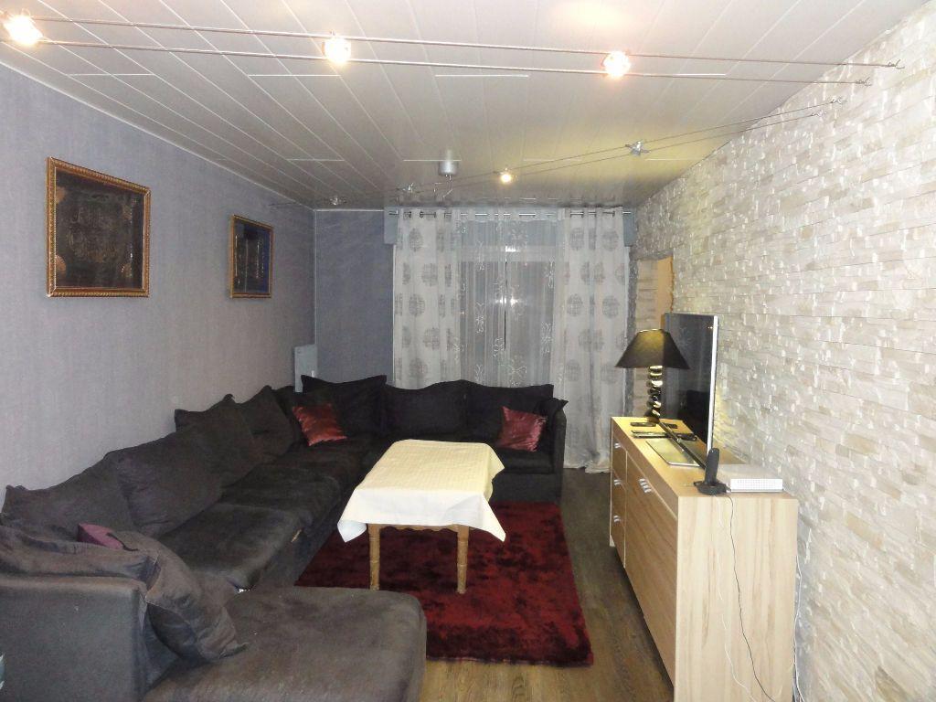 Appartement à vendre 6 101.03m2 à Nîmes vignette-1