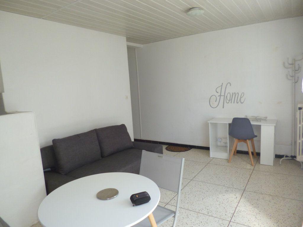 Appartement à louer 1 25.23m2 à Montpellier vignette-1