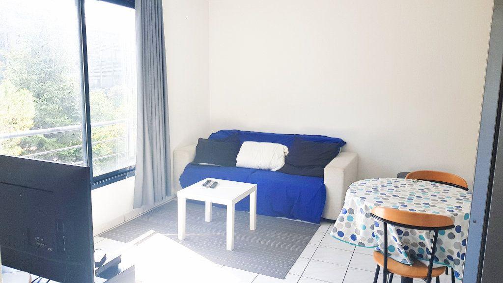 Appartement à vendre 2 34m2 à Montpellier vignette-1