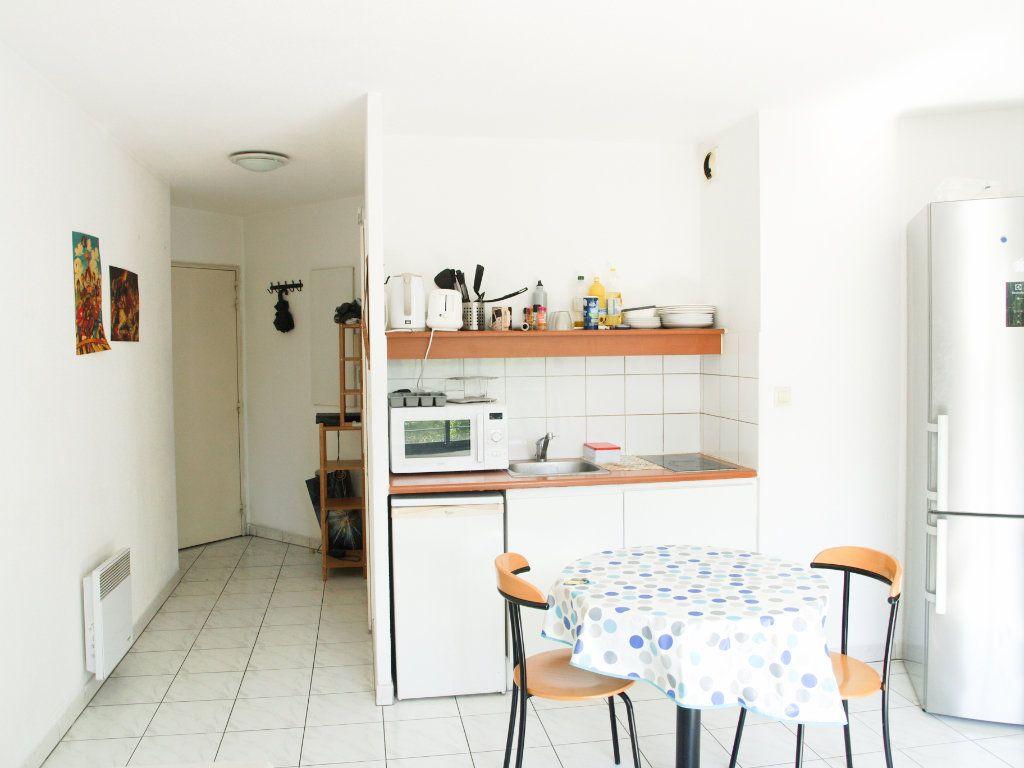 Appartement à vendre 2 34m2 à Montpellier vignette-6
