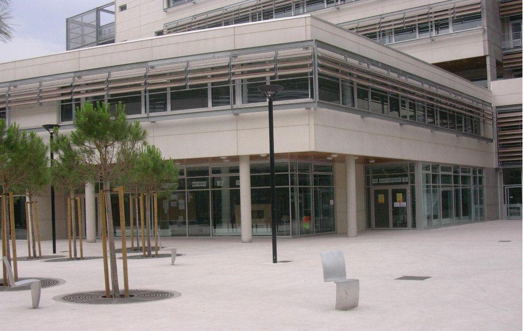 Appartement à vendre 2 34m2 à Montpellier vignette-11