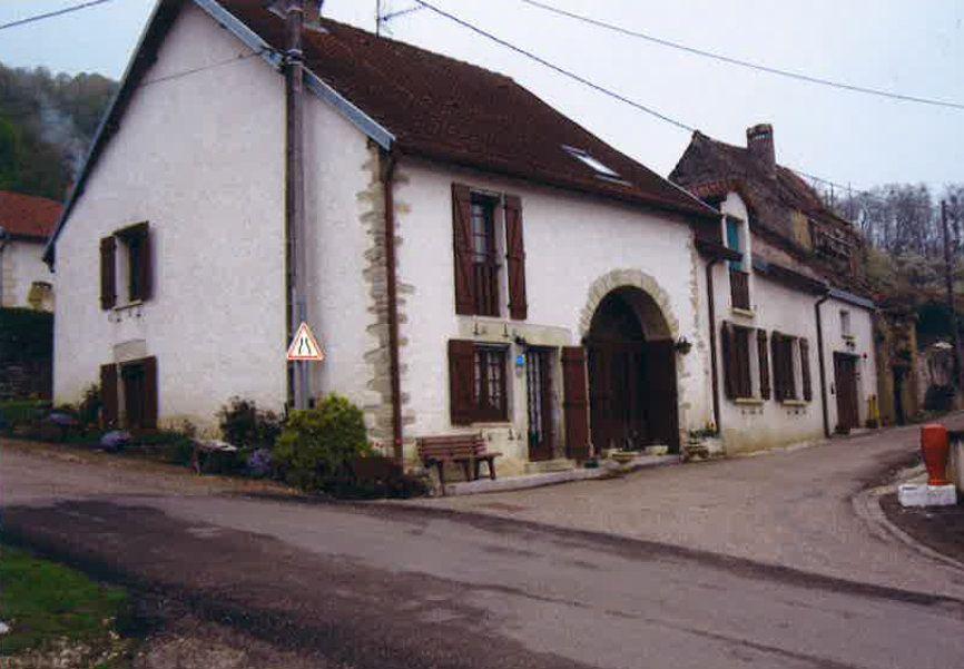 Maison à vendre 6 236m2 à La Roche-Morey vignette-1