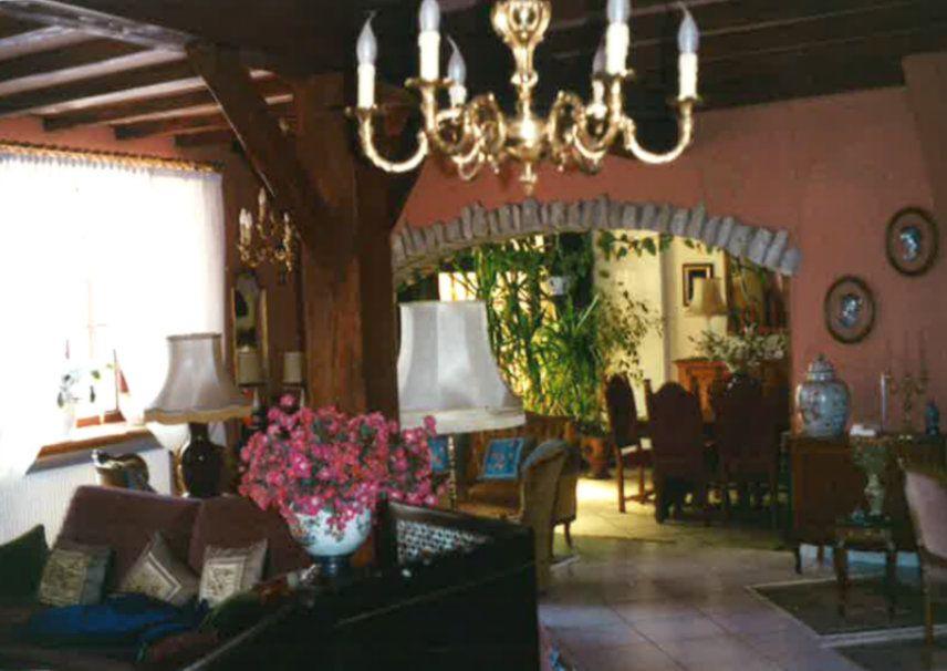 Maison à vendre 6 236m2 à La Roche-Morey vignette-2