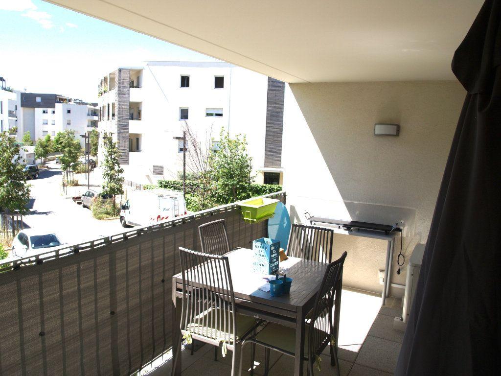 Appartement à vendre 3 71.55m2 à Montpellier vignette-1